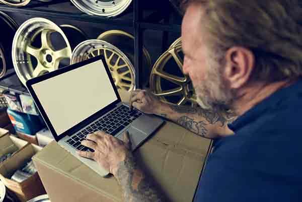 Contratti assistenza Informatica riparazione notebook