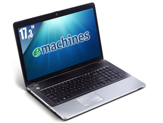 Assistenza emachines riparazione notebook